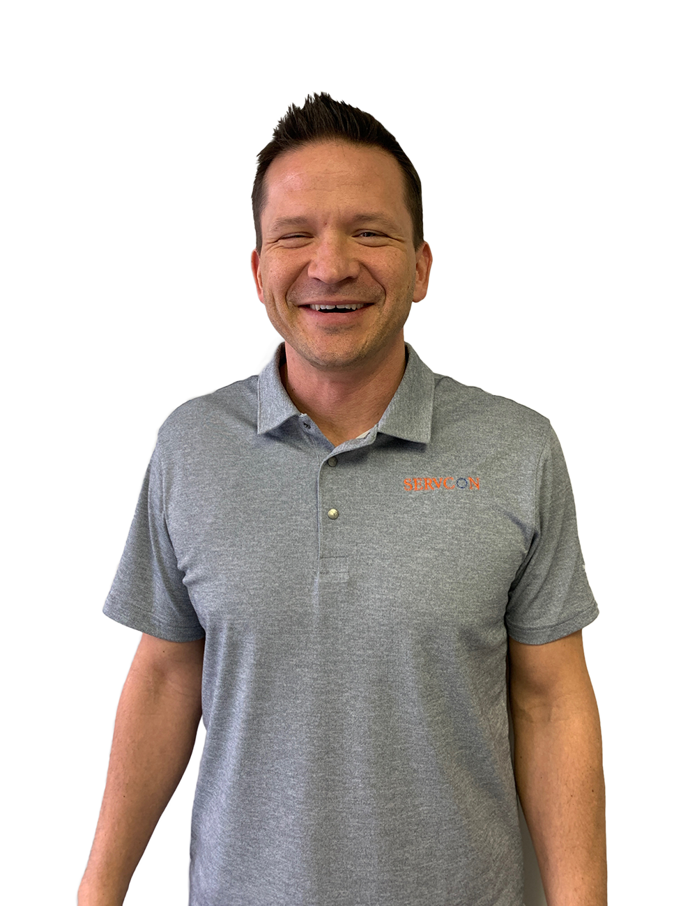 Brad Scores | President & CEO