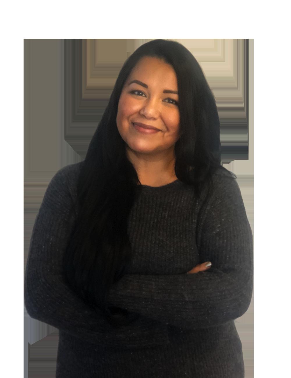 Miriam Yumet | Service Administrator