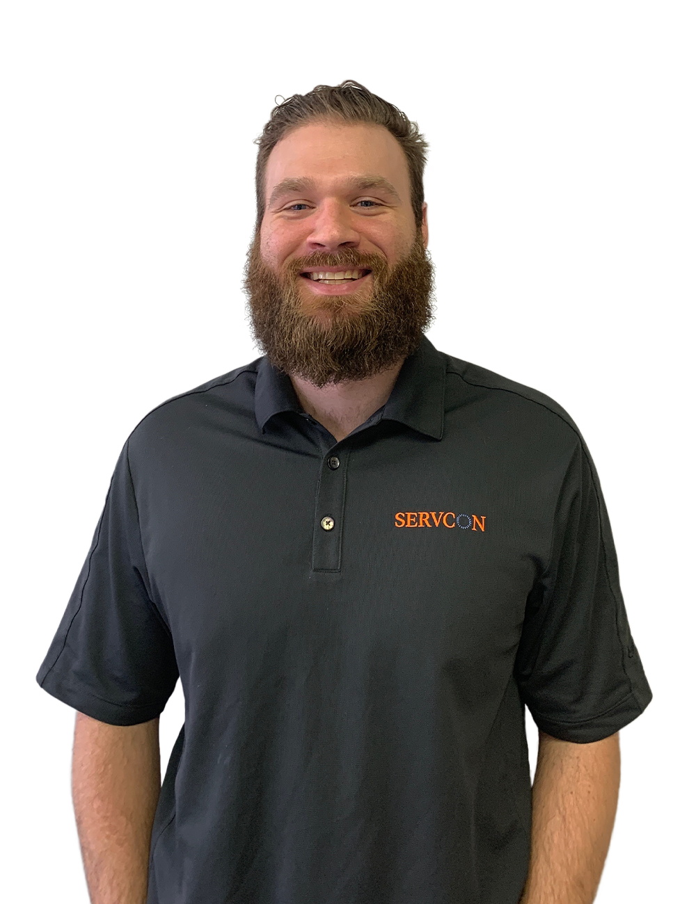 Scott Fisher | Service Manager
