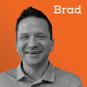 Brad Scorse - President & CEO of SERVCON