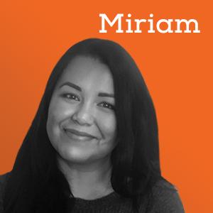Miriam Yumet - Service Administrator - SERVCON USA