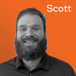Scott Fisher Service Manager at Servcon