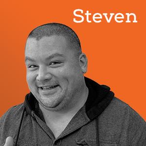 Steven Johnson - SERVCON Service Manager
