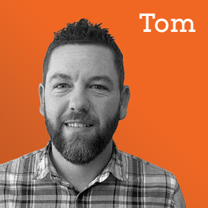 Thomas Weidman - Senior Leader of Project Management